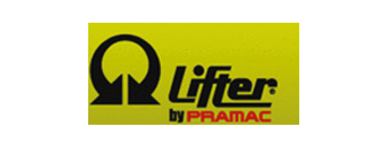LIFTER by Pramac
